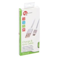 Allride USB Micro kabel
