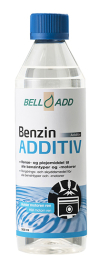 Bell Add Benzin Additiv