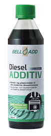 Bell Add Diesel Additiv 500ml