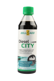 Bell Add Diesel City 500ml
