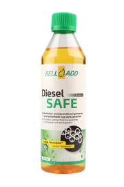 Bell Add Diesel Safe 500ml
