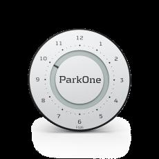 ParkOne 2 Sølv