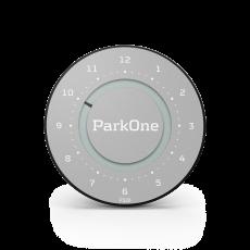 ParkOne 2 Space grå