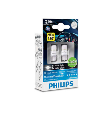 Philips X-treme LED-pære 4000K