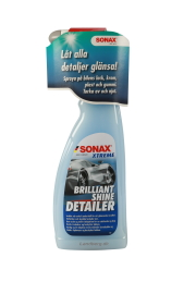 Sonax Xtreme Intense Shine Detailer