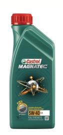 Castrol Magnatec 5W-40 C3 motorolie 1L