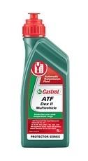 Castrol Gearolie ATF Dex II Multivehicle 1L