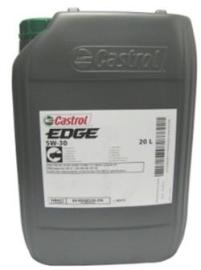 Castrol EDGE Ti FST 5W-30 Longlife III 20L