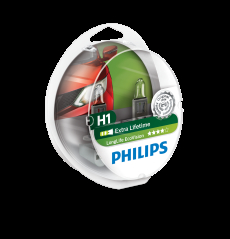 Philips EcoVision H1 2stk
