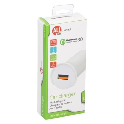 Allride Fast Charge 3.0