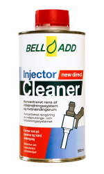 Bell Add Injector Cleaner New Direct