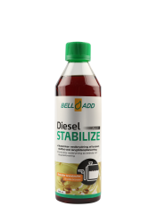 Bell Add Diesel Stabilize 500ml.