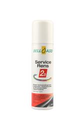 Bell Add ServiceRens 2D