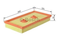 S0342 Luftfilter Bosch