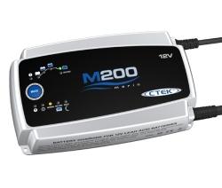 M200 Ctek Båd Batterilader