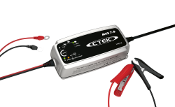 MXS 7 Ctek batterilader