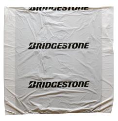 Bridgestone dækpose