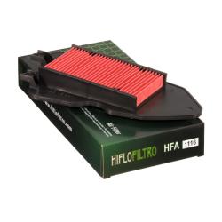 HFA1116 HiFlo Luftfilter motorcykel MC roadracer