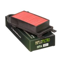 HFA5001 HiFlo Luftfilter motorcykel MC roadracer