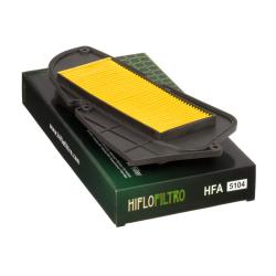 HFA5104 HiFlo Luftfilter motorcykel MC roadracer