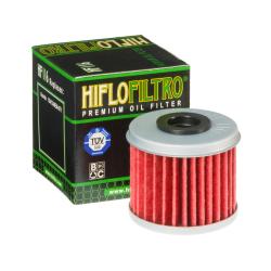 HF-116 HiFlo Oliefilter motorcykel mc roadracer
