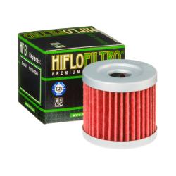 HF-131 HiFlo Oliefilter motorcykel mc roadracer