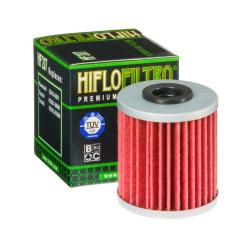 HF-207 HiFlo Oliefilter motorcykel mc roadracer