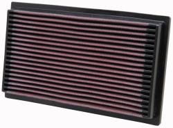 K&N 33 2059 Luftfilter
