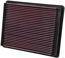 K&N 33 2035 Luftfilter