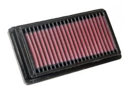 K&N 33 2544 Luftfilter
