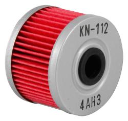 K&N 112 Oliefilter