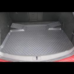 Måtte til bagagerum til Opel Insignia 4-5D 2008