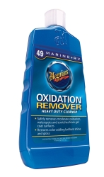 Meguiar's Heavy Duty Oxidation Remover 473 ml.