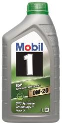 Mobil 1 ESP X2 0W20 1L