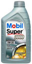 Mobil Super 3000 Formula VC 0W20 1L
