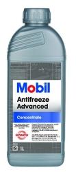 Mobil antifreeze advanced kølervæske 1L