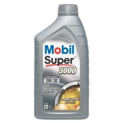 Mobil Super 3000 Formula P 0W30 1L