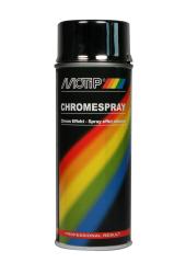 Krom spraymaling Motip 04060 400ML