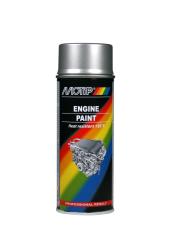 Motormaling aluminium 400ML 150 Grader