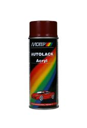 Spraymaling Original Autolak Motip 41320 400ML