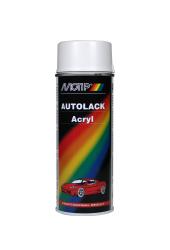 Spraymaling Original Autolak Motip 45400 400ML