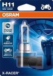 Osram X racer H11 MC pære