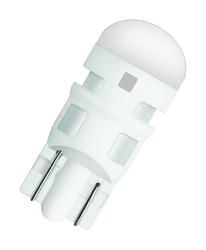 Osram LED 12 V W5W Blå 2 stk