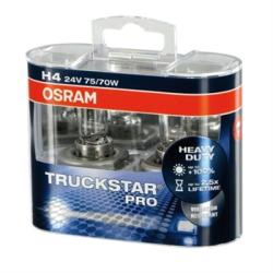Osram Truckstar Pro H4 -24V 2stk