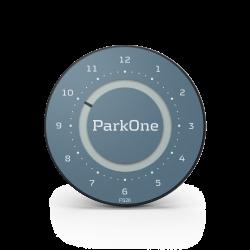 ParkOne 2 Grå