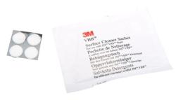 Monteringssæt - til Elektronisk P-skive hvid