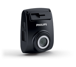 Dash cam philips ADR610