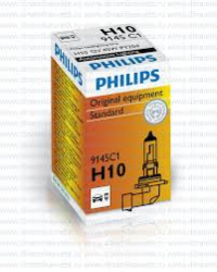 Philips Vision H10 12V 45W 1stk