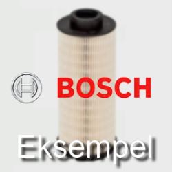 N2809 Brændstoffilter Bosch