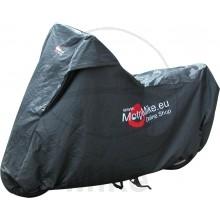 Mc garage / Cover / overtræk høj kvalitet optil 500ccm